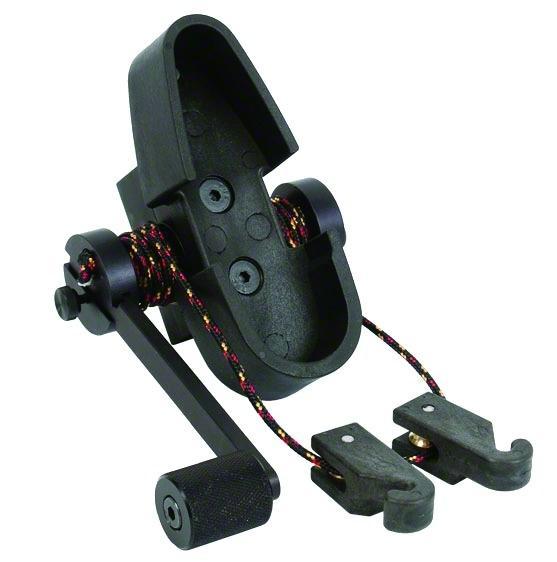 Parker Sidewinder Cocking Device