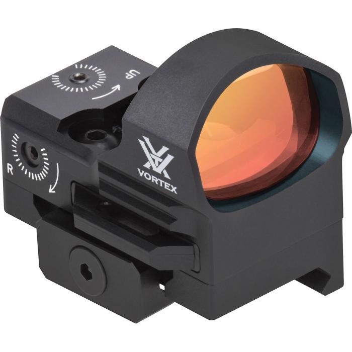 Vortex Rzr-2001 3 MOA Dot