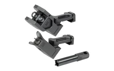 Midwest Fixed Offset A2 Sight Set