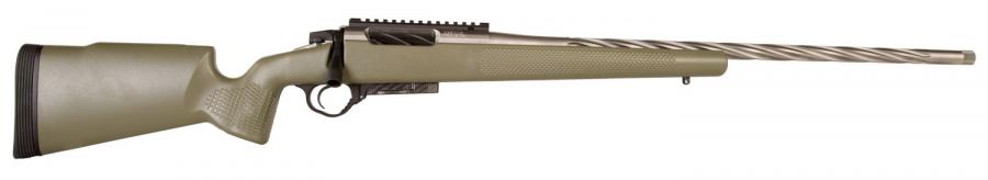 Seekins Havak Bolt Action 308win 24""