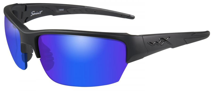 Wileyx Chsai29 Saint Blue/blk Polarized