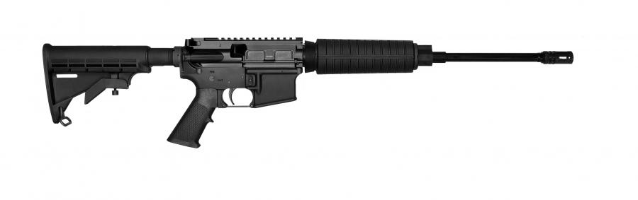 """Del-ton Echo 316l 5.56mm 16"""" 30+1"""