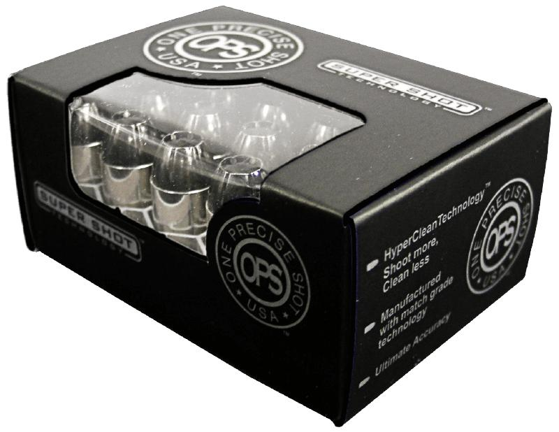 Ammo Inc 9085hpf OPS 9mm Luger
