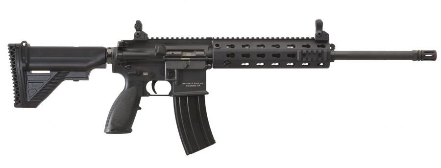 Mr556 5.56mm 16.5 30rd Pkg