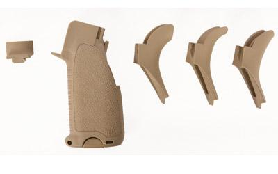 BCM Gunfighter Grip Mod 2 Fde