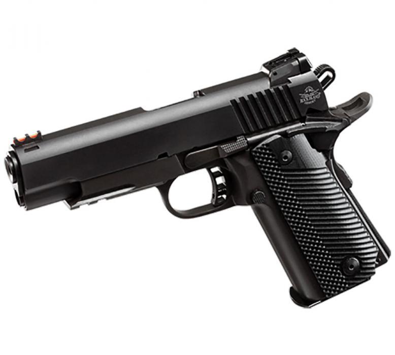 """Arm 22tcm/9mm 9mm 5"""" 17rd"""