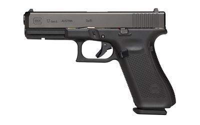 Glock 17 Gen5 9mm 10rd 3