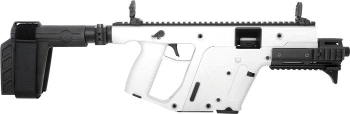 Kriss Vector Sdp Enhanced 9mm