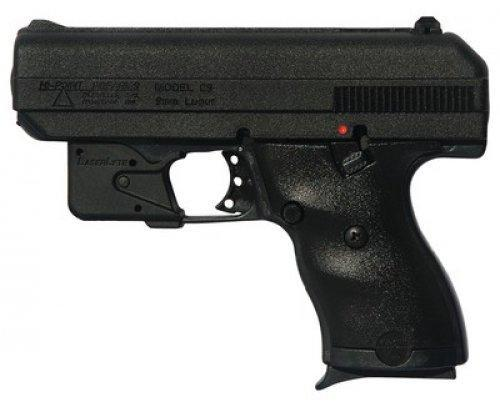 "Hi-point 916 C9 9mm 3.5"" 8rd"