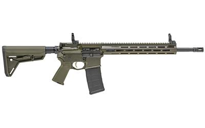 "Sf Saint 5.56 16"" Black Free"