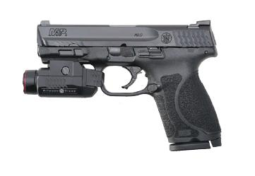 Mp9 M2.0 Cmpct 9mm Light