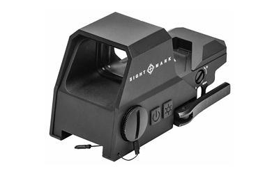 Sight Sm26031 Ultra Shot R-spec Reflex