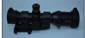 Sniper Precision Optics - Hunter Class