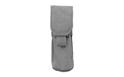 Ggg Flashlight Pouch Wolf Grey