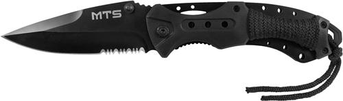 Mace Tactical Knife Survivor