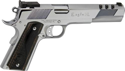 Iver Johnson Eagle Xl Ported
