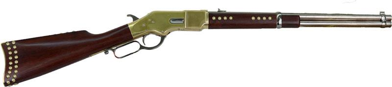 Cimarron 1866 Pawnee Carbine