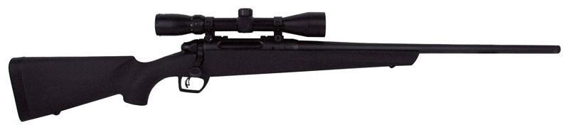 "Remington 783 w/ Scope 243win 22"""