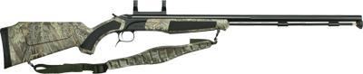Cva Accura Plains Rifle .50