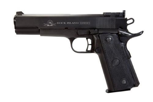 M1911-a2 9mm/22tcm Target 5