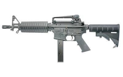 """Colt Le6991 9MM 10.5"""" 32rd BLK"""