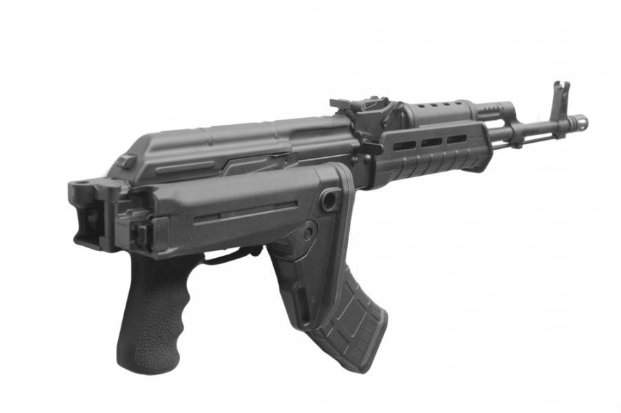 New AWS AK
