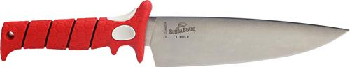 "Bubba Blade 8"" Chefs Knife"
