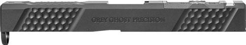 Grey Ghost Prec Glock 17 Slide