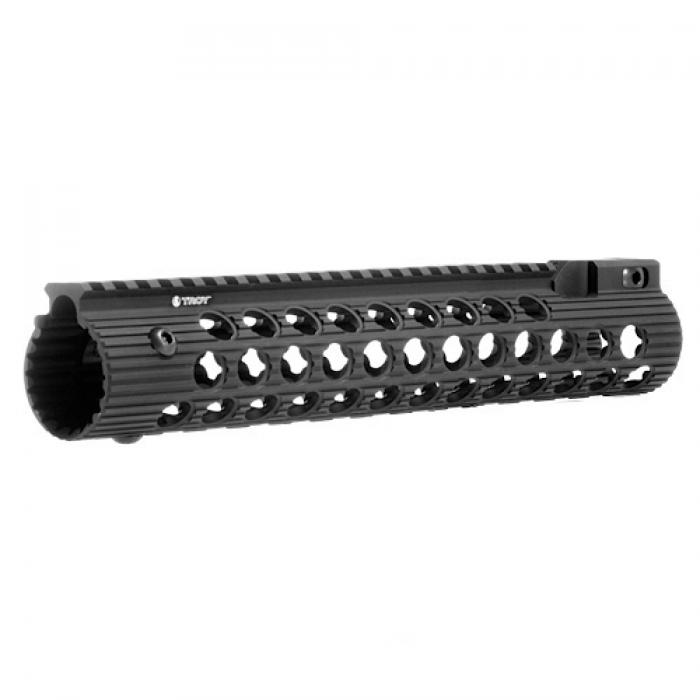"Troy Alpha Rail 11"" With Folding"