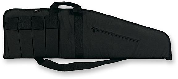 Bulldog Floating Extreme Tactical Rifle Case