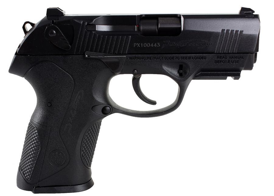 "Beretta PX4 Storm Compact 9mm 3.2"""