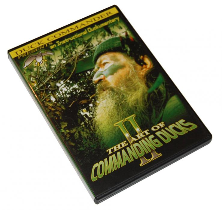 Duck Commander Ddtc 10 Commandments for