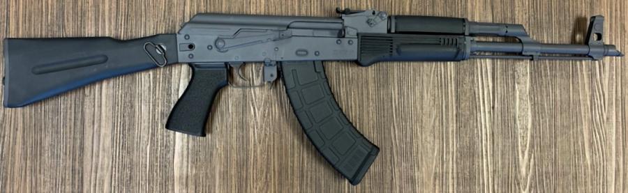 RD Akm-sf Manganese Ak-100 Series Side
