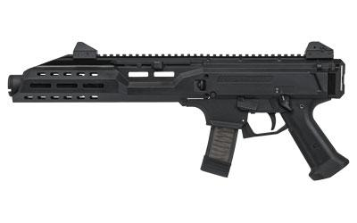 "Czu Scorpion Evo 9mm 7.7"" 20rd"