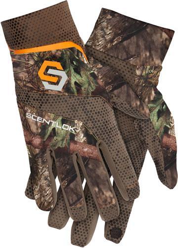Scentlok Shooter Glove Savanna
