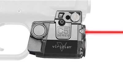 Las Viridian Univ Sub-com Red Laser