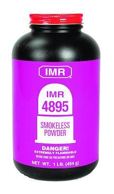 IMR Imr4895 Match Shooters Rifle 1