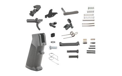 Luth Ar Lower Parts Kit Complete