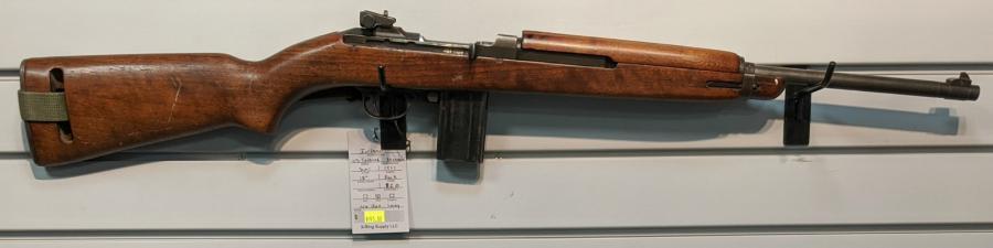 Inland MFG US Carbine (a-6463)