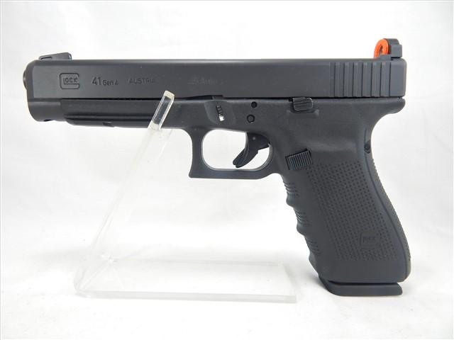 "Glock/glock Inc 41gen4 45auto 5.31"" 13rd"