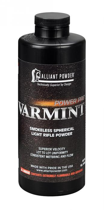 Alliant Varmit Power Pro Varmint Smokeless