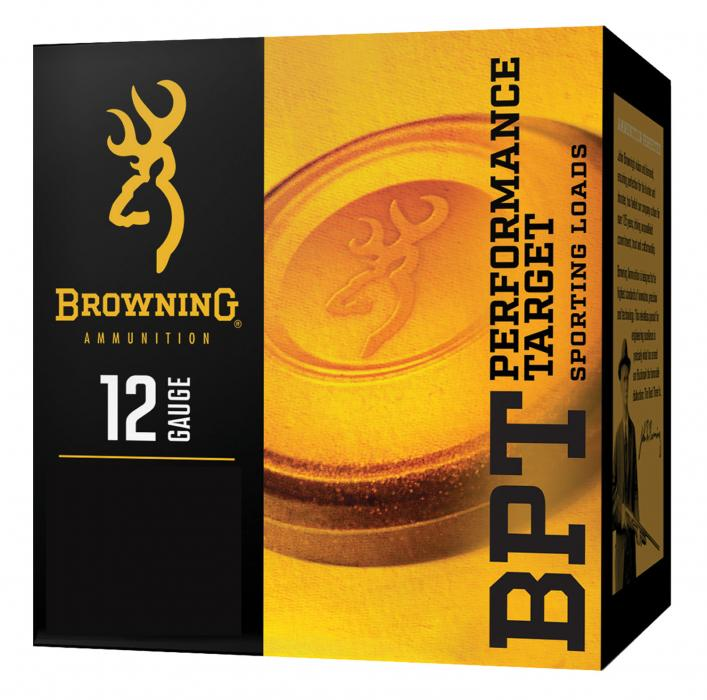 Browning Ammo B193634128 BPT Performance Target