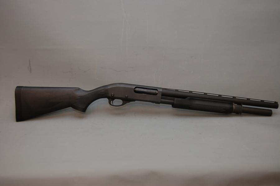 remington 870 express super magnum