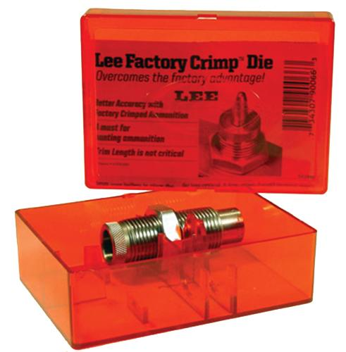LEE 90962 Fact Crimp DIE 270