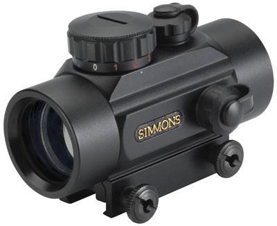 Simmons Red Dot 1x 30mm Obj