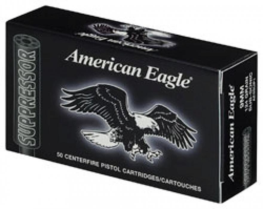 Federal American Eagle 42 Gr SUP