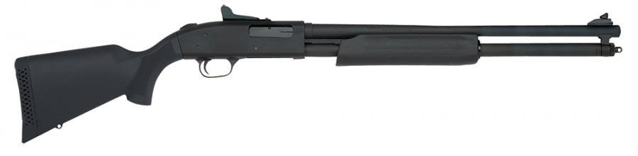 Mossberg 500 Pump 20/28 Gauge Gauge