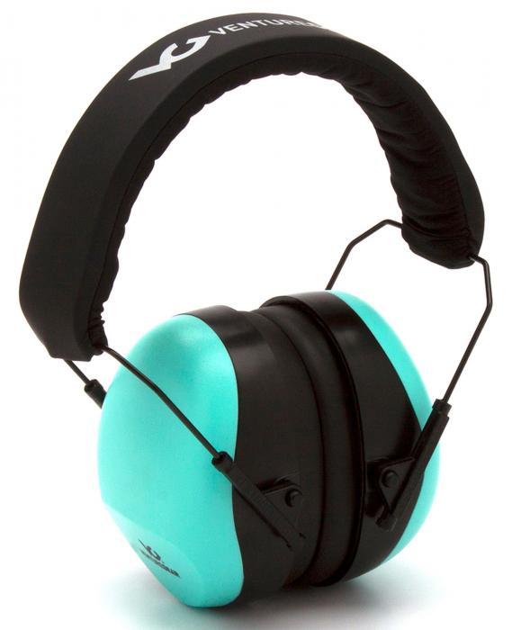Pyramex Vgpm8063c Vg80 Earmuff 26 dB