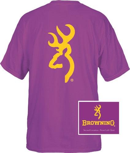 Bg Mens T-shirt Custom Gold