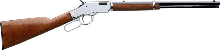 "A.uberti/stoeger Silverboy Carbine 22lr 19"" 19065"
